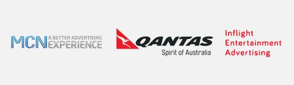 Qantas-Inflight