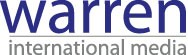 Warren International Media Logo