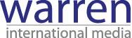 Warren International Media Logo